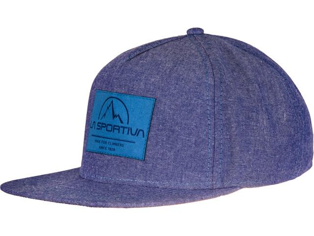 La Sportiva Flat Hat Marine Blue